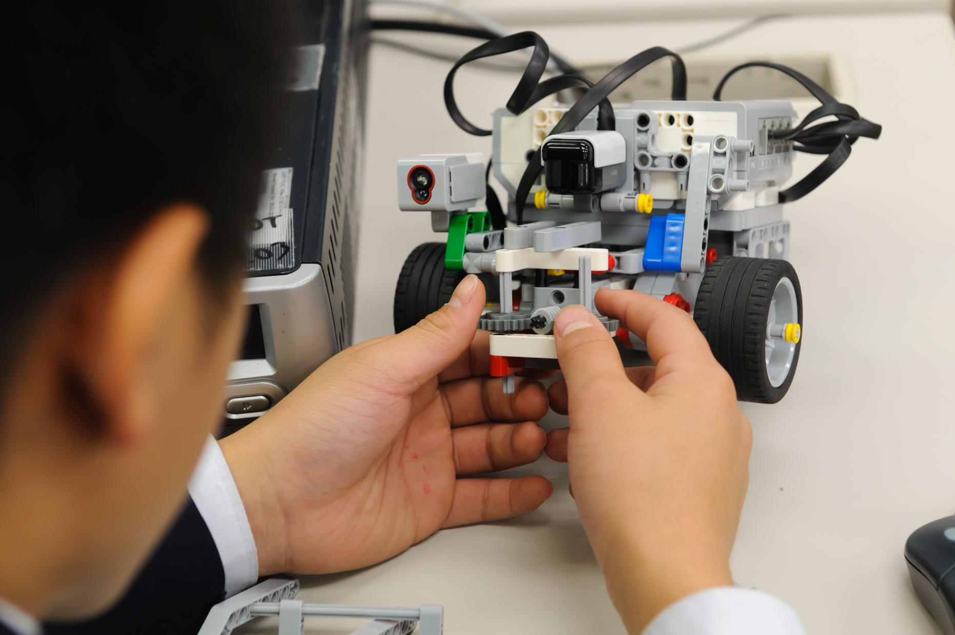 一般社団法人 ロボット技術検定機構
